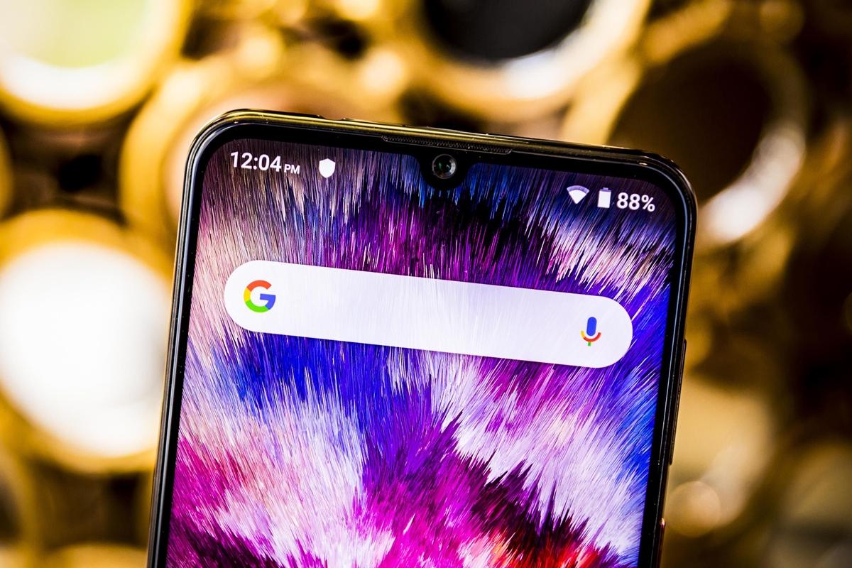 Imagem de ZTE anuncia seu primeiro smartphone com internet 5G na MWC 2019 no tecmundo