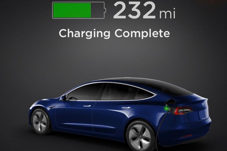 Imagem de Polícia encontra Tesla roubado com ajuda de aplicativo no tecmundo
