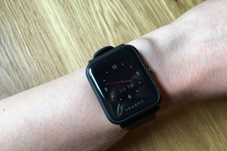 Imagem de Relógio da Xiaomi, Amazfit Bit Lite tem grande utilidade e preço acessível no tecmundo
