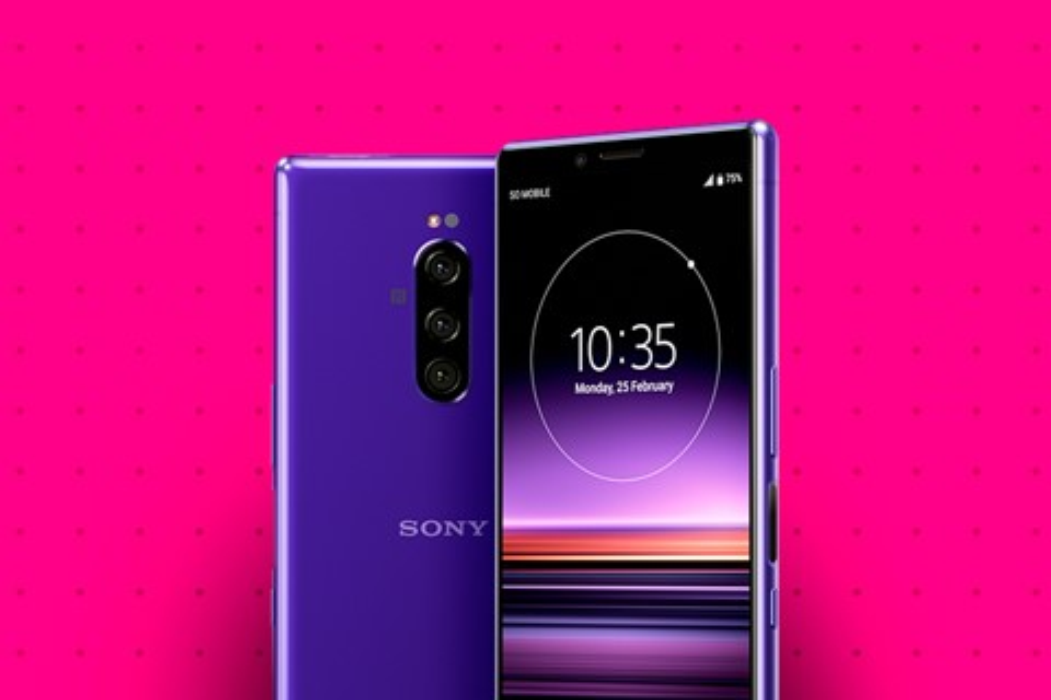 Imagem de Xperia 1: hands-on do novo top de linha da Sony na MWC 2019 [vídeo] no tecmundo