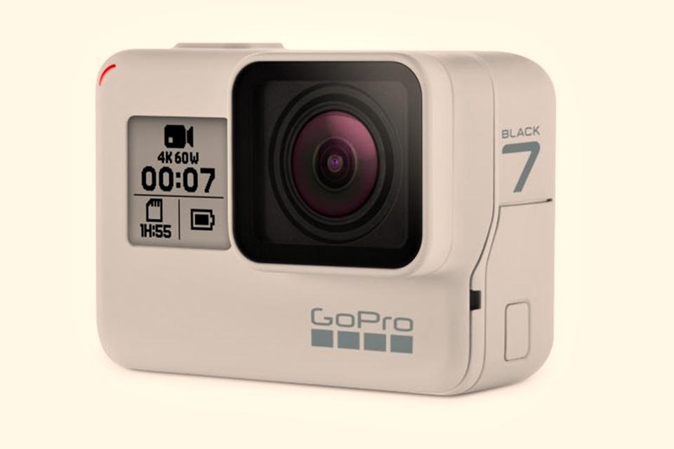Imagem de GoPro lança edição limitada branca da câmera HERO7 Black no Brasil no tecmundo