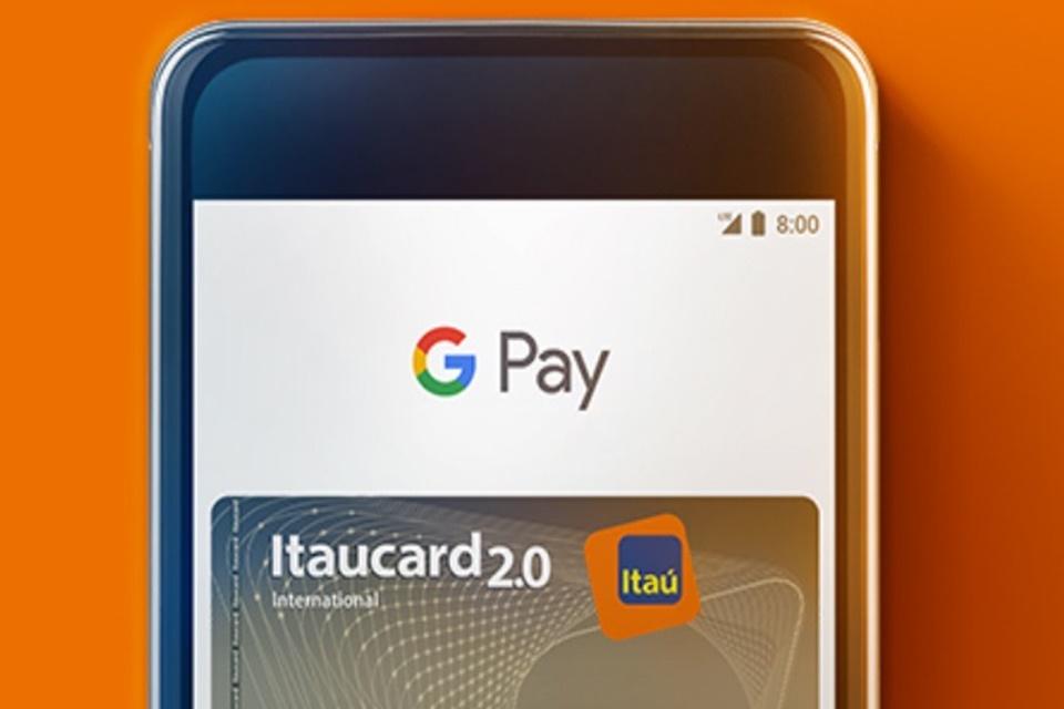 Imagem de Itaú, Itaucard e Credicard se juntam ao sistema de pagamentos Google Play no tecmundo