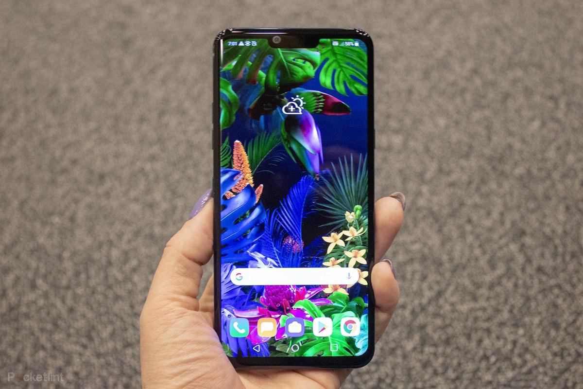 e390cd48c44 Tecnologia de tela que emite som da LG pode chegar nos smartwatches