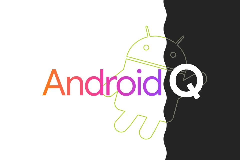 Imagem de O Android Q nem chegou oficialmente e já tem um root no tecmundo