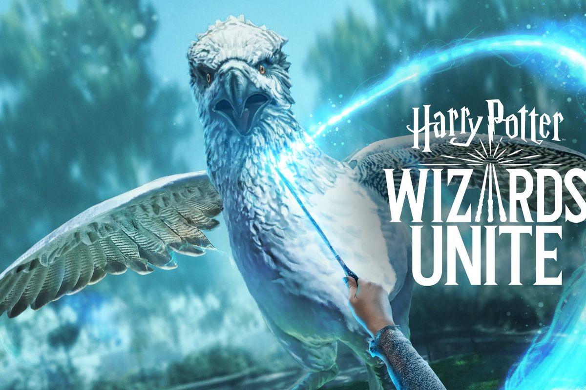 Imagem de Fure a fila! Play Store abre pré-registro para Harry Potter: Wizards Unite no tecmundo