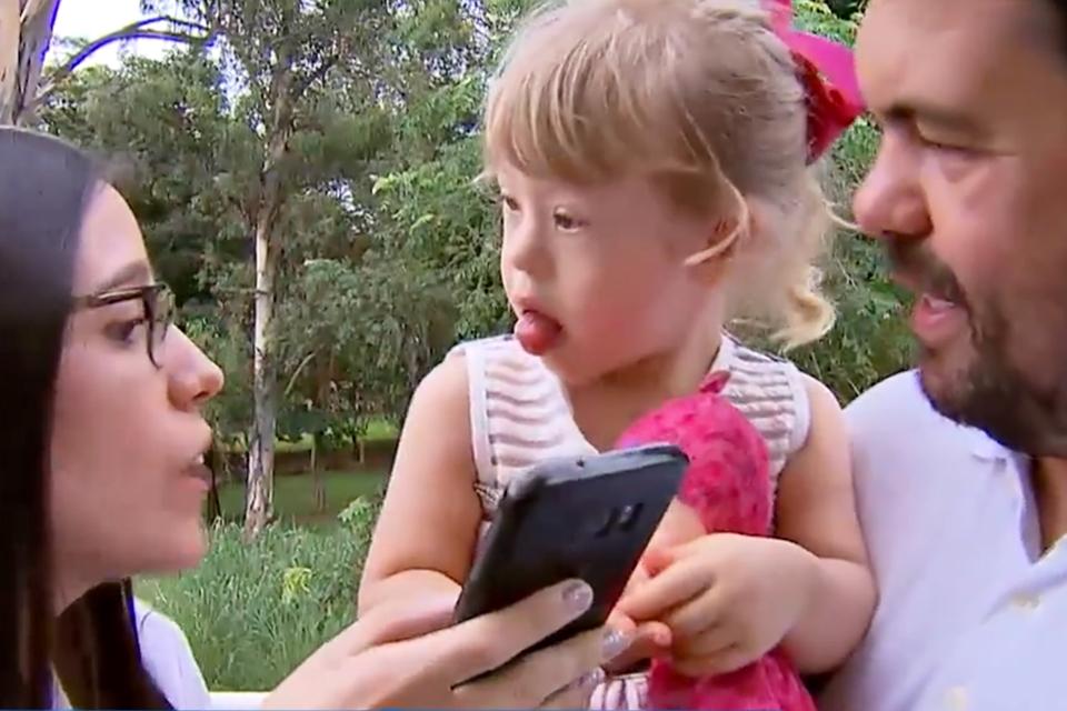Imagem de Aplicativo facilita na comunicação de crianças com síndrome de Down no tecmundo