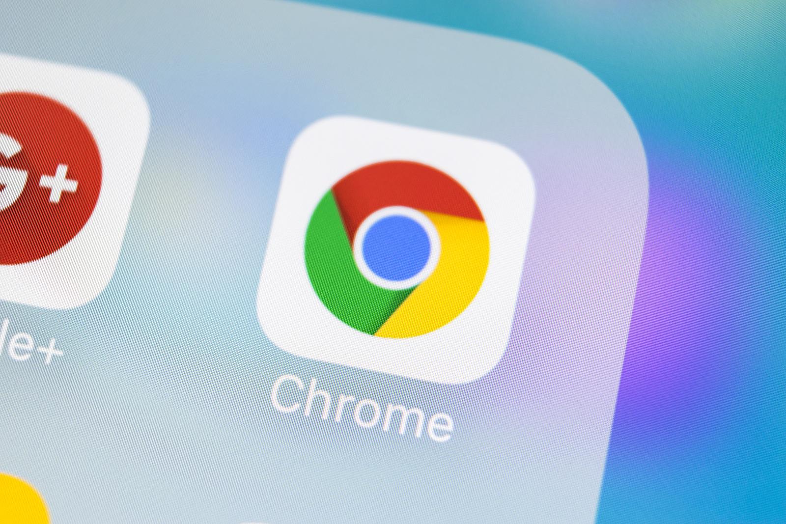 Imagem de Chrome para Android deve ganhar em breve suporte para navegação por gestos no tecmundo