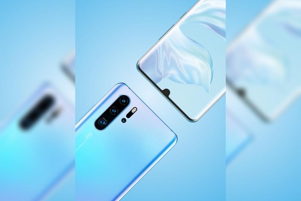Imagem de Huawei P30 Pro tem detalhes de câmera e fotos vazados em site oficial no tecmundo