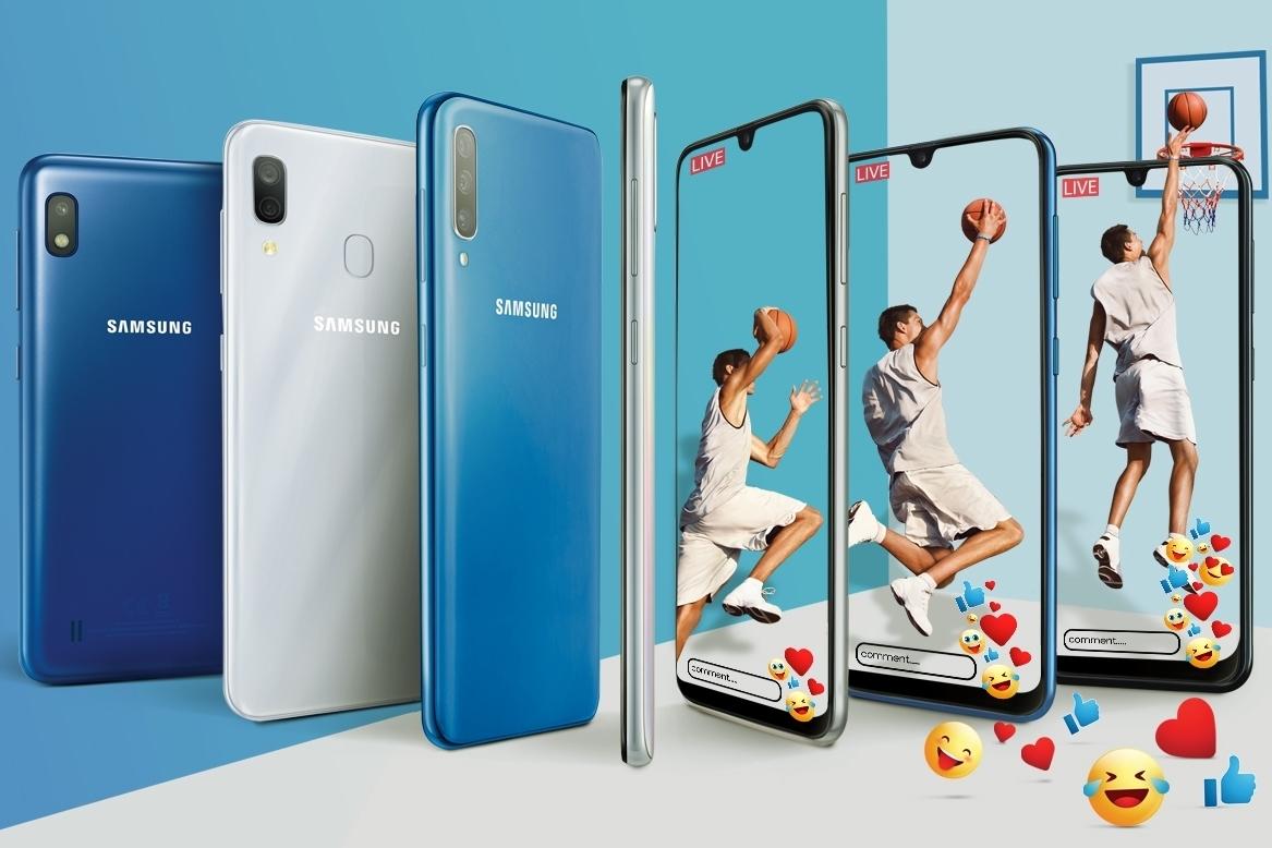 Imagem de Samsung promete Galaxy A90 com tela infinita e sem entalhe no tecmundo