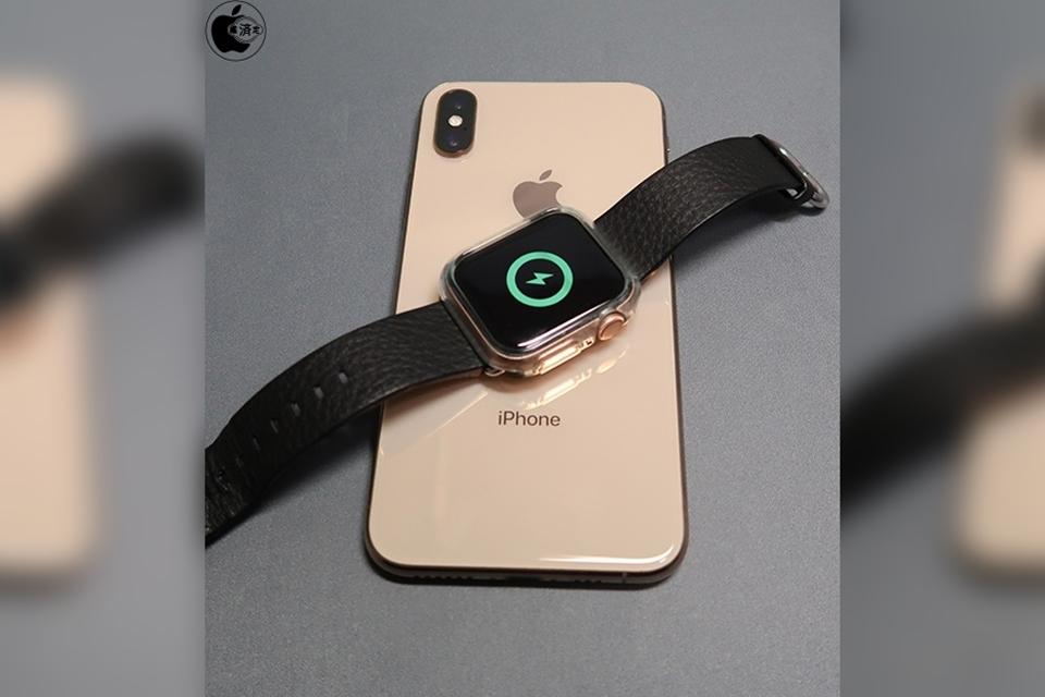 Imagem de Próximo iPhone deve ser capaz de recarregar outros aparelhos sem fio no tecmundo