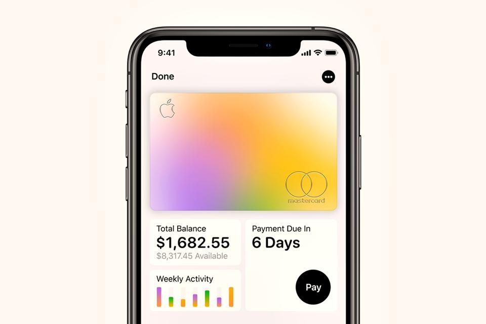 Imagem de Maçã lança o Apple Card, cartão de crédito em parceria com o Goldman Sachs no tecmundo
