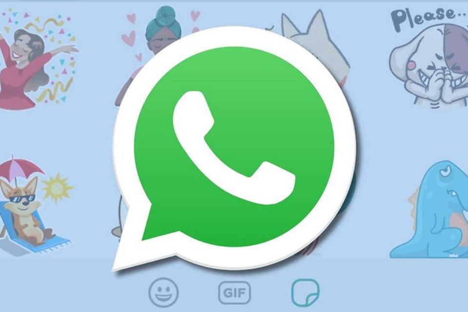 Imagem de Como criar seus próprios stickers para WhatsApp usando o Adobe Photoshop no tecmundo