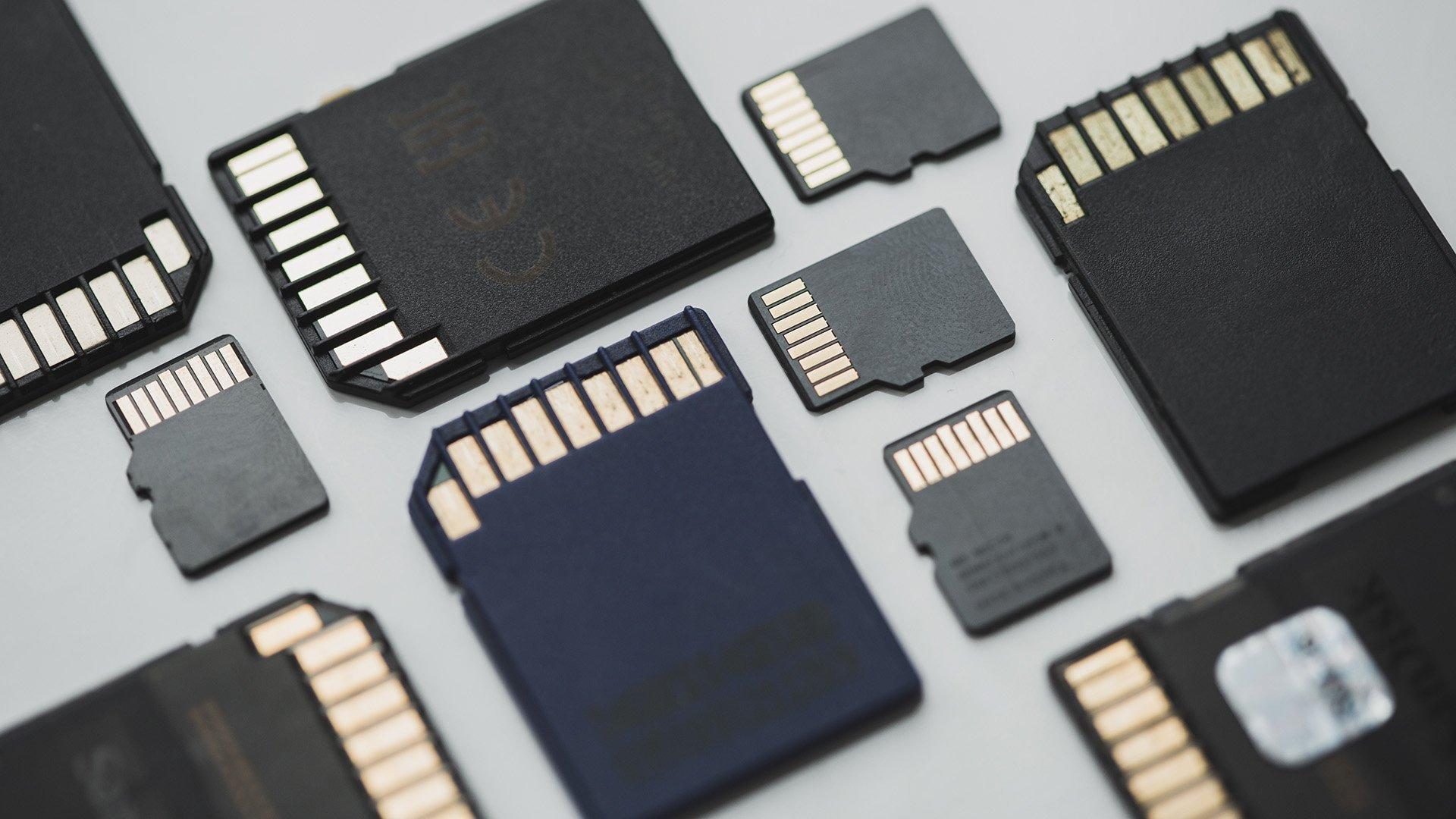 Imagem de Os melhores cartões micro SD para você importar a partir de R$ 17 no tecmundo