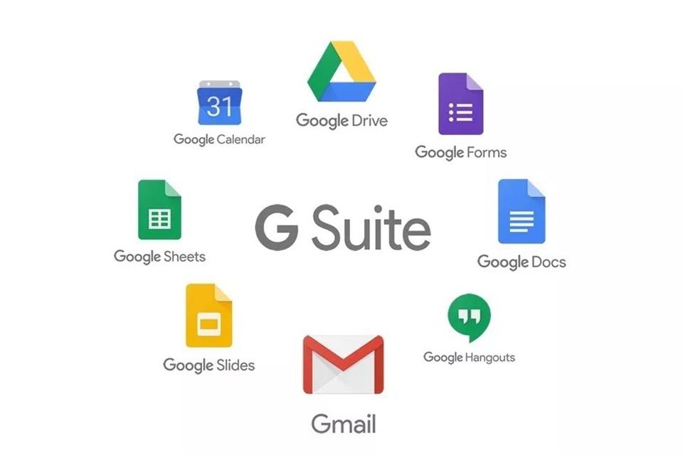 Imagem de Gmail, Calendário e Drive vão ganhar botão de ajuda na web em breve no tecmundo