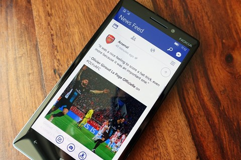 Imagem de Apps de Facebook e Messenger serão descontinuados no Windows Phone no tecmundo