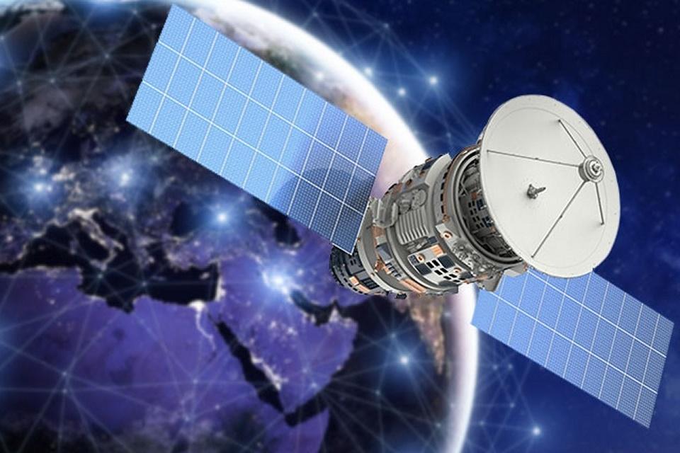 Imagem de Amazon deve lançar satélites para levar internet para todo o mundo no tecmundo
