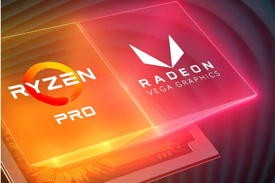 Imagem de AMD anuncia novos processadores Ryzen Pro e Athlon Pro para notebooks no tecmundo