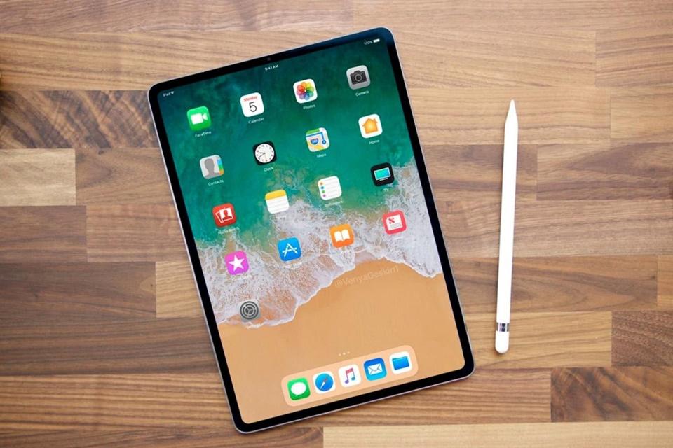 Imagem de Usuários do iPad Pro reclamam de problemas com a tela do tablet no tecmundo