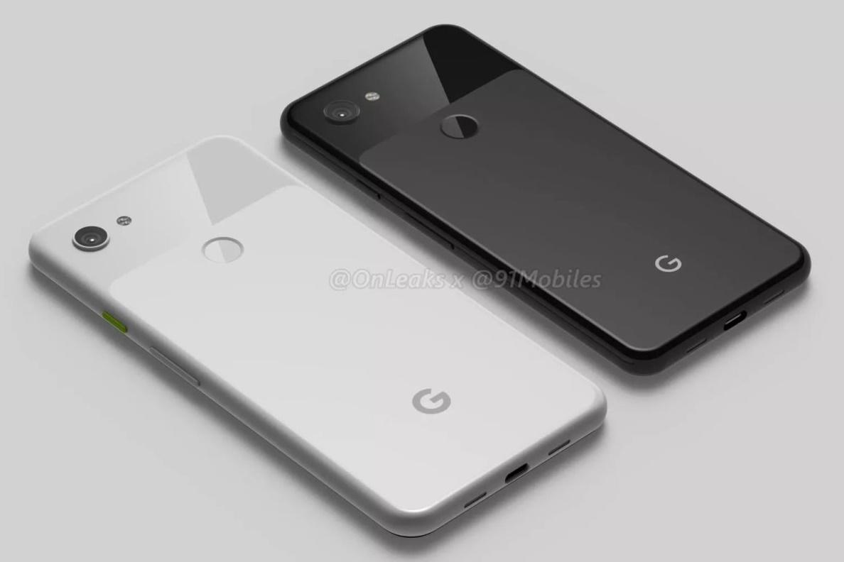 """Imagem de Google Pixel 3a e 3a XL já têm data de lançamento """"oficial"""" no tecmundo"""