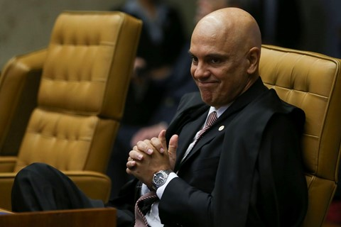 Imagem de Ministro do STF manda bloquear redes sociais de investigados por fake news no tecmundo