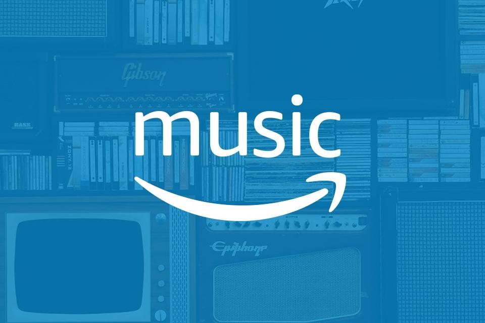 Imagem de Serviço de música gratuito da Amazon pode ser lançado em breve no tecmundo