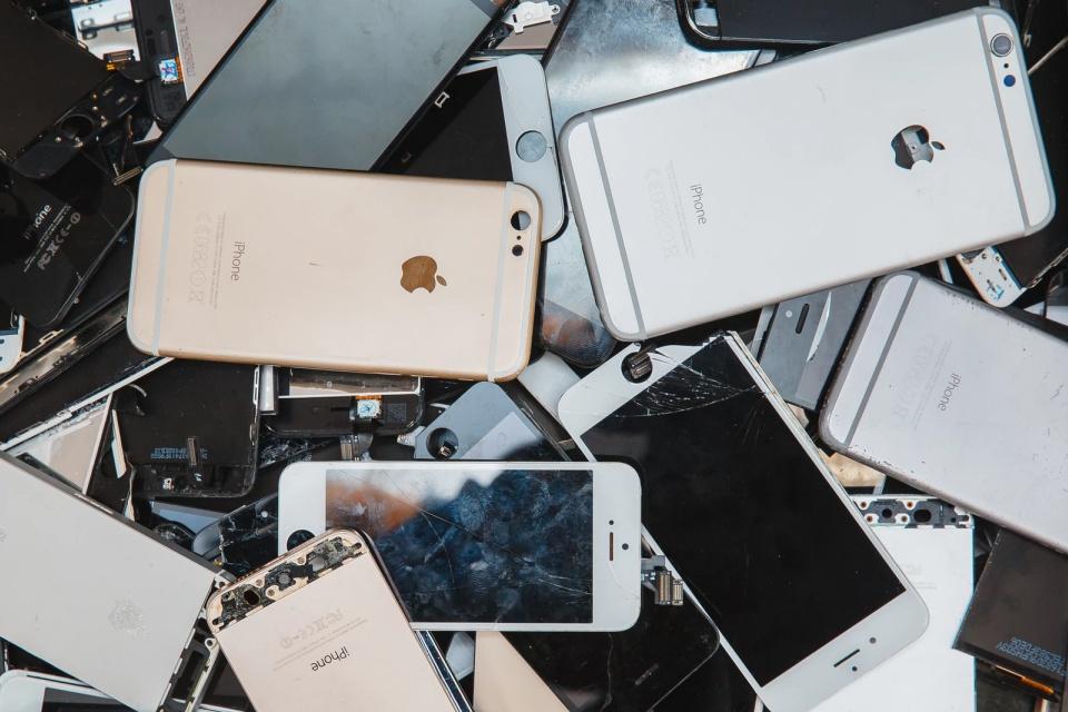 Imagem de Milhares de iPhones em boas condições são destruídos todos os anos; entenda no tecmundo