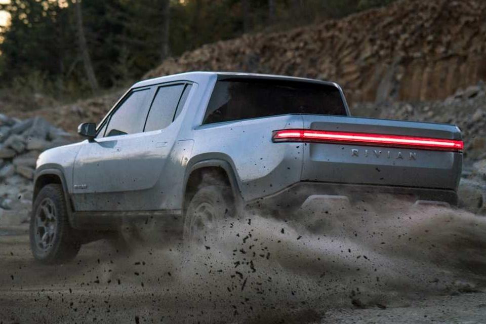 Imagem de Ford vai construir carro elétrico usando plataforma da startup Rivian no tecmundo