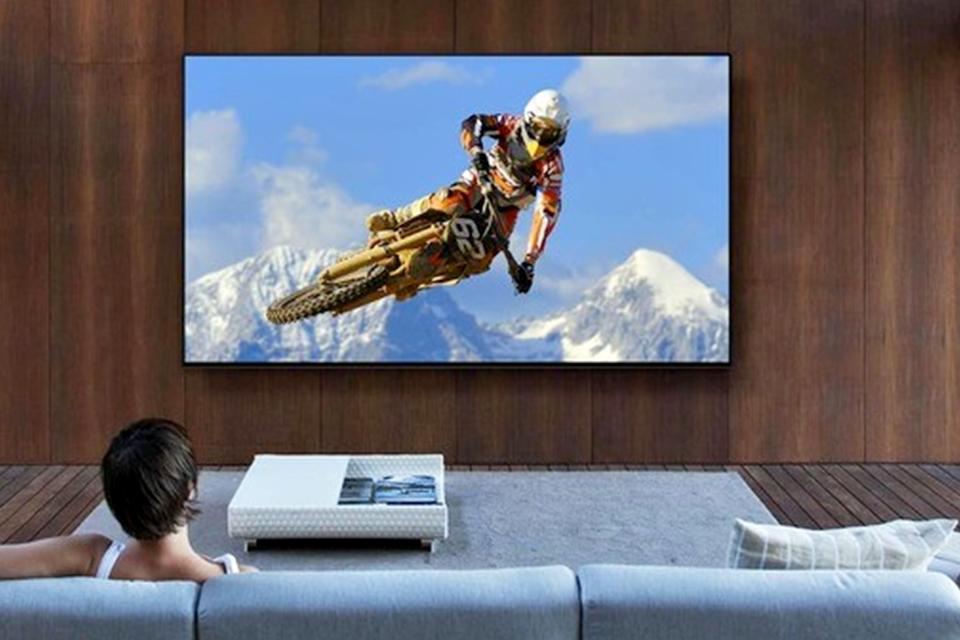 Imagem de Smart TV monstro 8K de 98 polegadas da Sony sai pela bagatela de US$ 70 mil no tecmundo