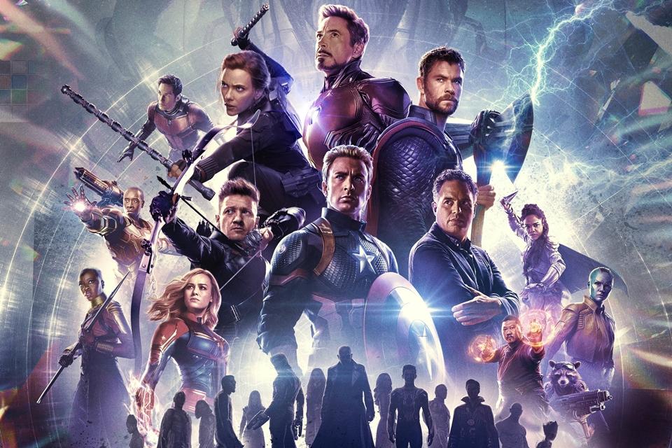 Imagem de Vingadores: Ultimato quebra recordes com US$ 1,2 bilhão em estreia mundial no tecmundo