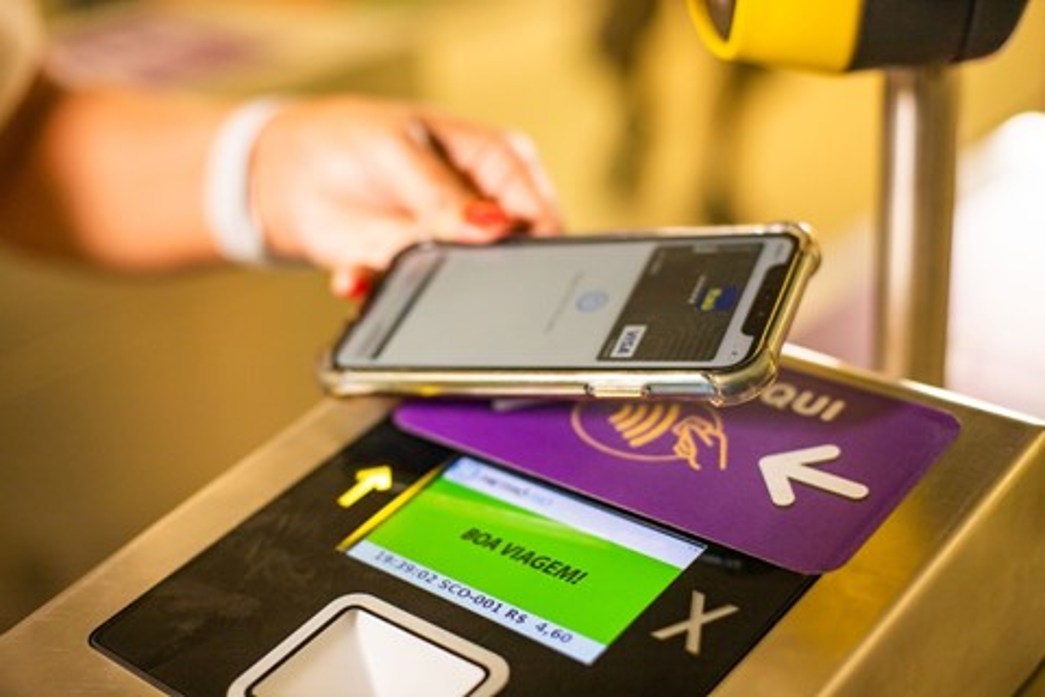 Imagem de MetrôRio já aceita pagamento por aproximação Visa, Apple Pay e Samsung Pay no tecmundo