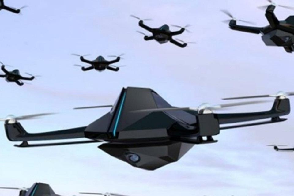 Imagem de Drones são usados como armas por rebeldes Iêmen no tecmundo