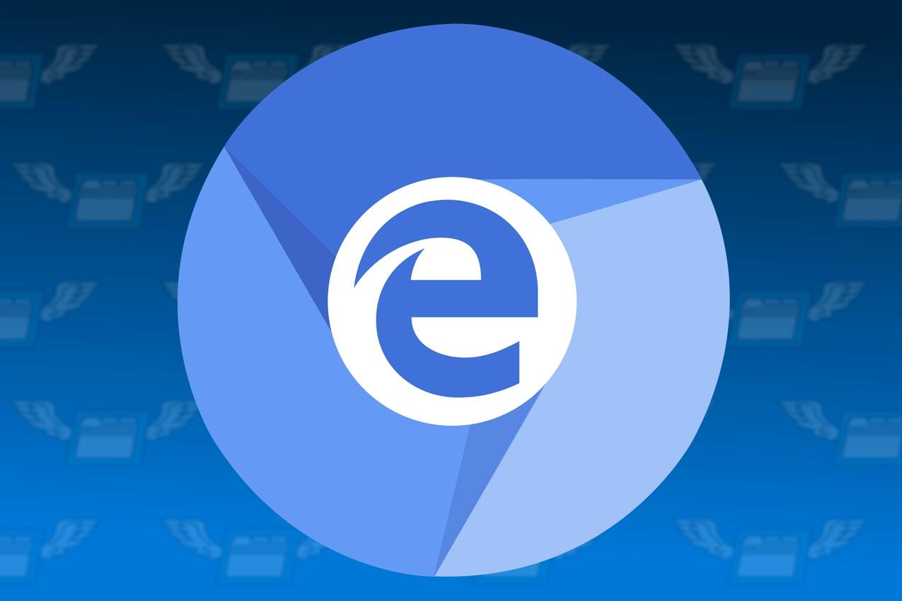 """Imagem de Edge baseado no Chromium terá """"Modo Internet Explorer"""", """"Coleções"""" e mais no tecmundo"""