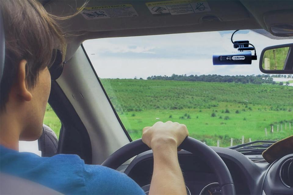 Imagem de Xiaomi 70mai: a câmera portátil que grava tudo o que acontece no seu carro no tecmundo