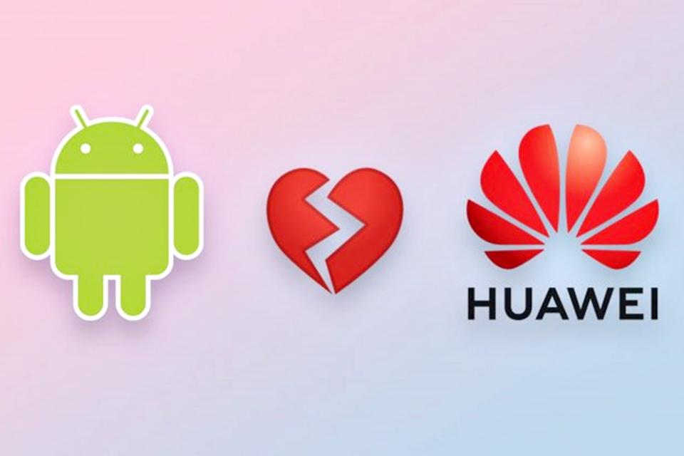 Imagem de Google x Huawei: o que acontece depois da suspensão de uso do Android? no tecmundo