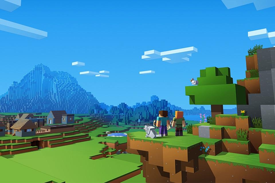 Imagem de Minecraft já vendeu 176 milhões de cópias globalmente no tecmundo