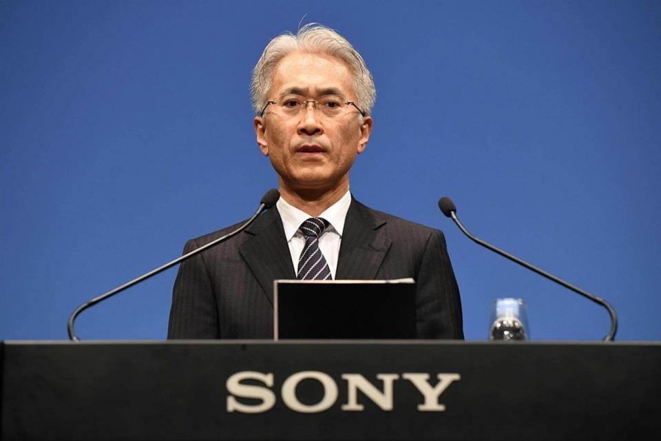 Imagem de  CEO da SONY diz que smartphones são essenciais para a empresa no tecmundo