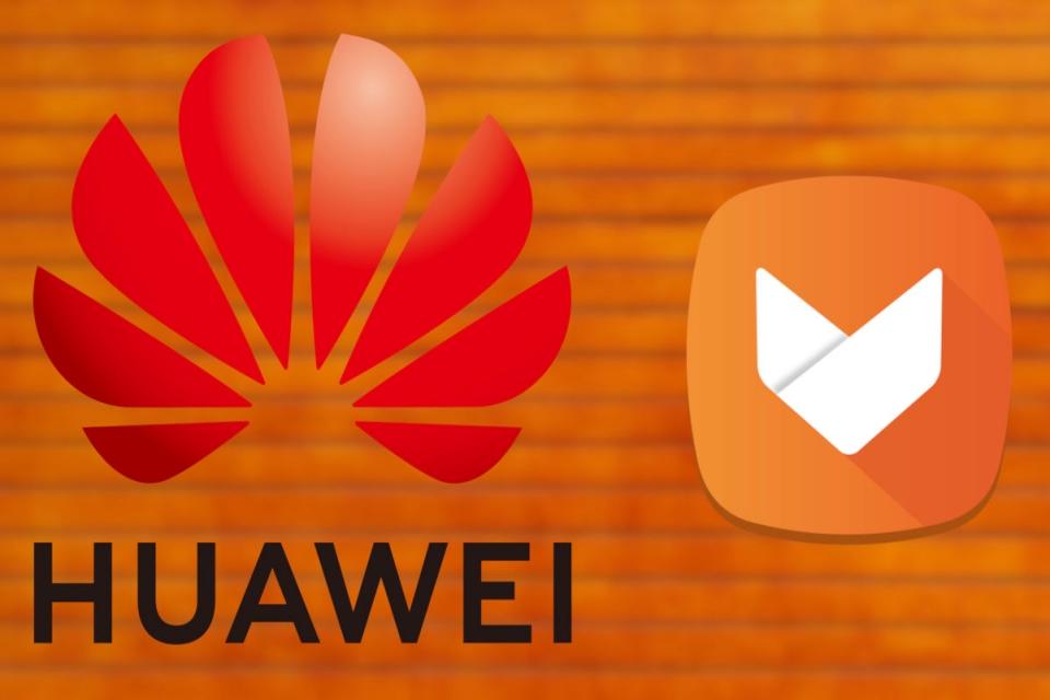 """Imagem de Portuguesa """"Aptoide"""" seria opção da Huawei para substituir loja da Google no tecmundo"""