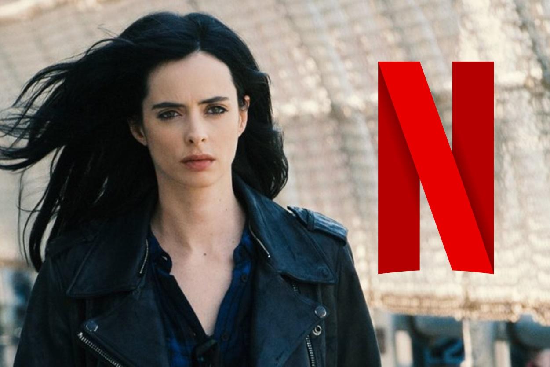 Imagem de Tudo que chega em junho à Netflix: Black Mirror, Jessica Jones e mais no tecmundo