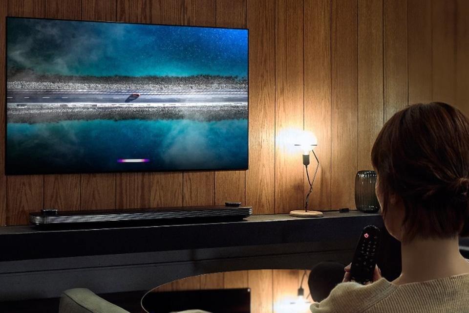Imagem de Smart TVs 2019 da LG agora tem a assistente Alexa embutida no tecmundo