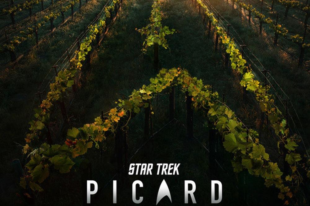 """Imagem de Nova série """"Star Trek: Picard"""" ganha primeiro trailer e pôster no tecmundo"""