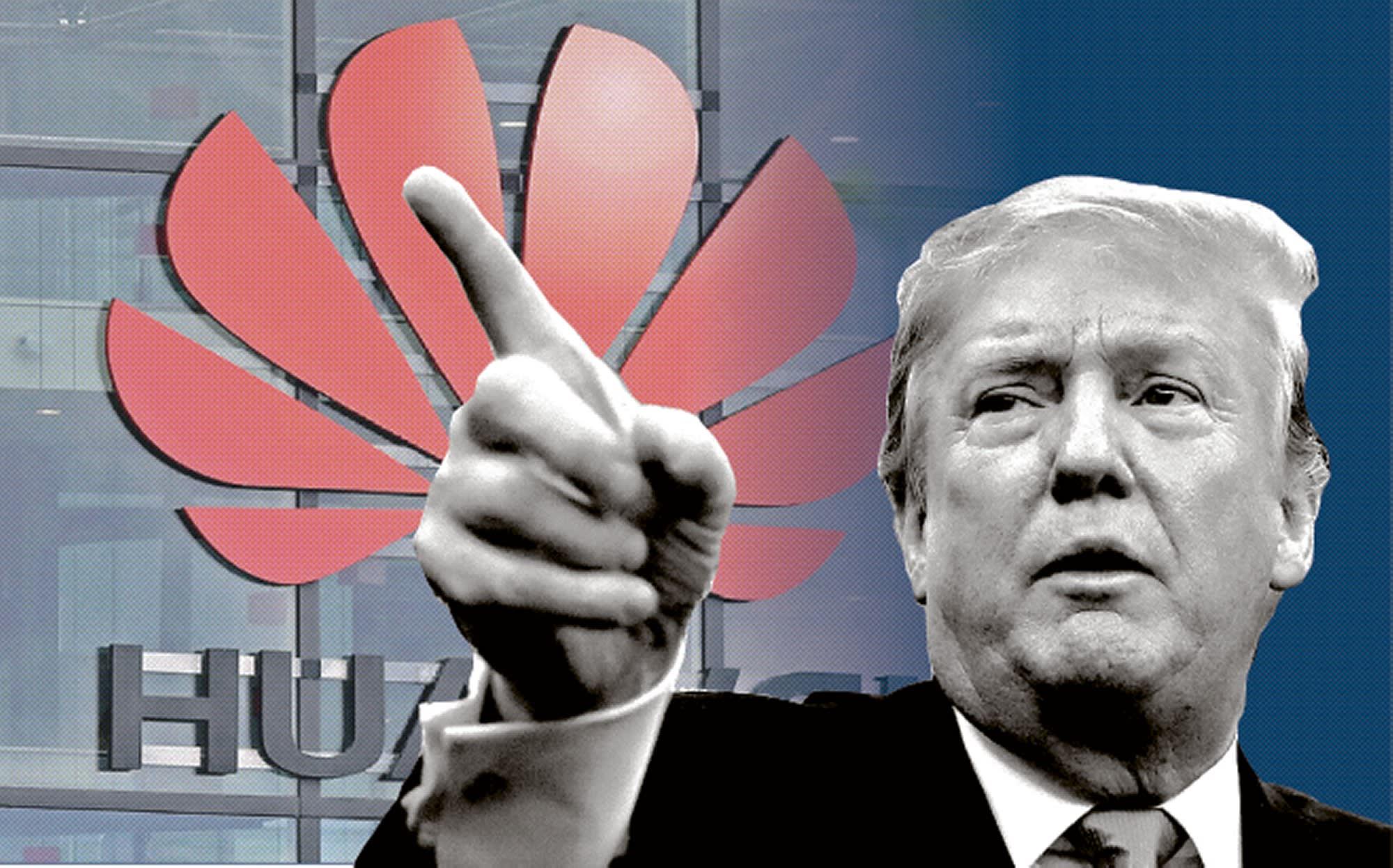 Imagem de Huawei ultrapassaria Samsung se não fossem os EUA no tecmundo
