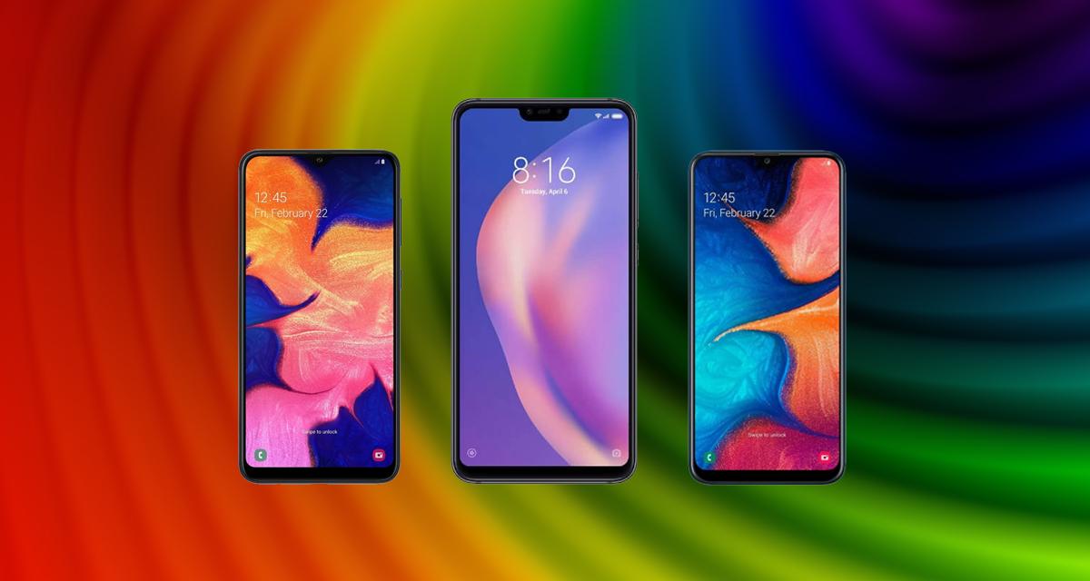 Imagem de Os 10 celulares mais buscados no Comparador do TecMundo (17/06/2019) no tecmundo
