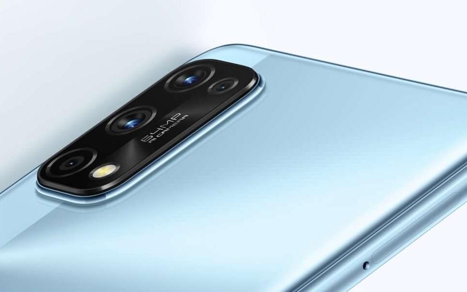 Imagem de Realme detalha câmera de 108 MP do Realme 8 Pro no tecmundo