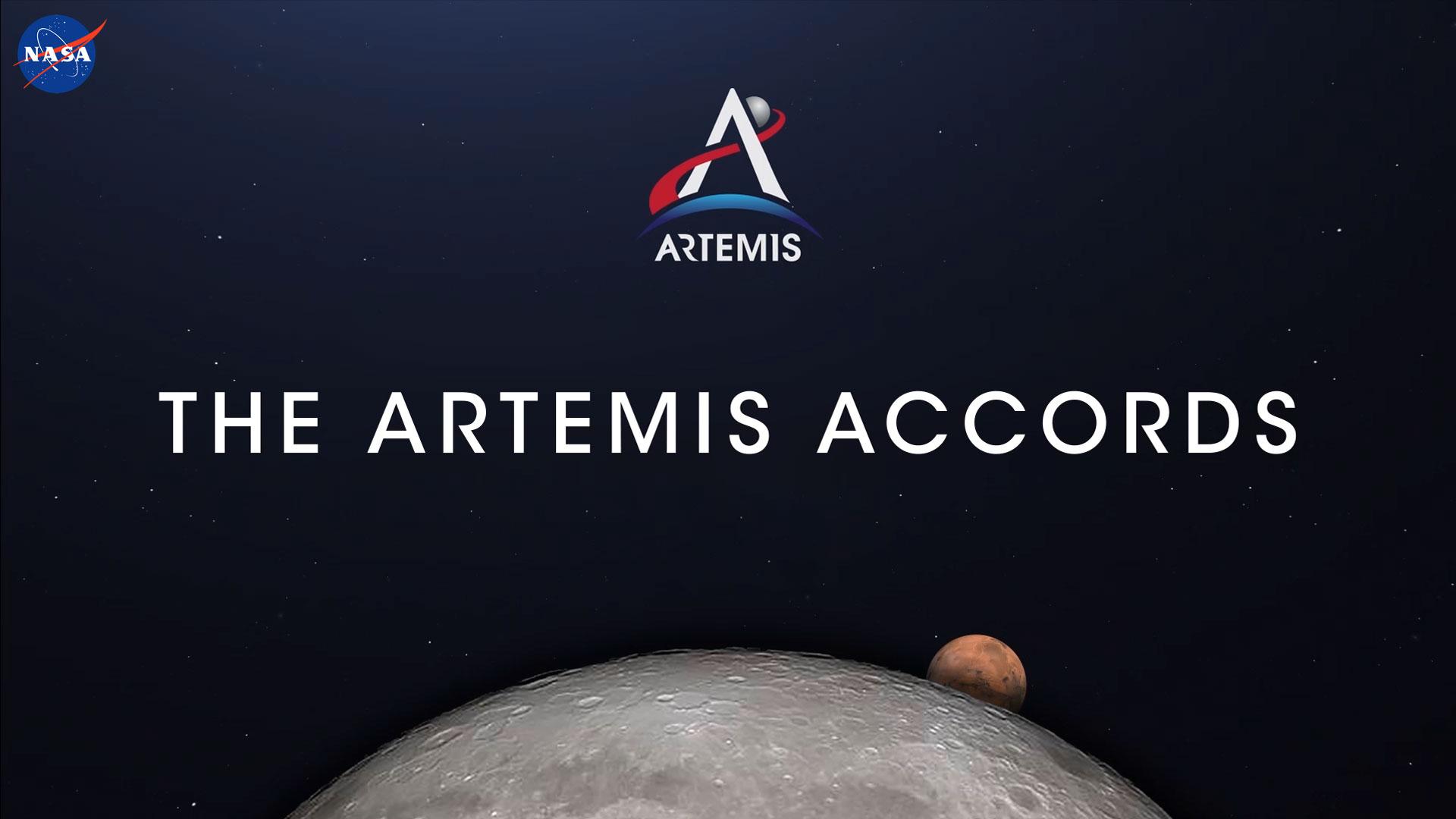 Imagem de Brasil assina acordo espacial Artemis, da NASA, que quer voltar à Lua no tecmundo