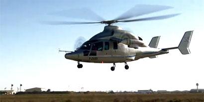 Imagem de Helicóptero atinge 430 km/h e bate recorde de velocidade no site TecMundo
