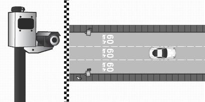 Imagem de Como funcionam os radares de trânsito [infográfico] no site TecMundo