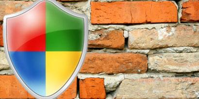 Imagem de Como usar o firewall do Windows no site TecMundo
