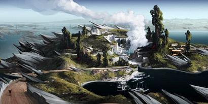 Imagem de Acontecimentos do MMO mudarão série de televisão e vice-versa no site TecMundo