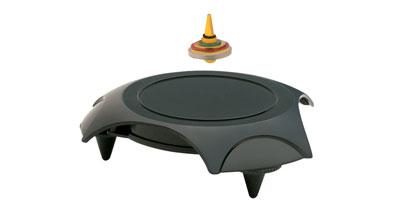 Imagem de Brinquedo nerd: levitação diante dos seus olhos no site TecMundo