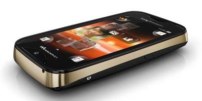 Imagem de Sony Ericsson revela novos smartphones através do Facebook no site TecMundo